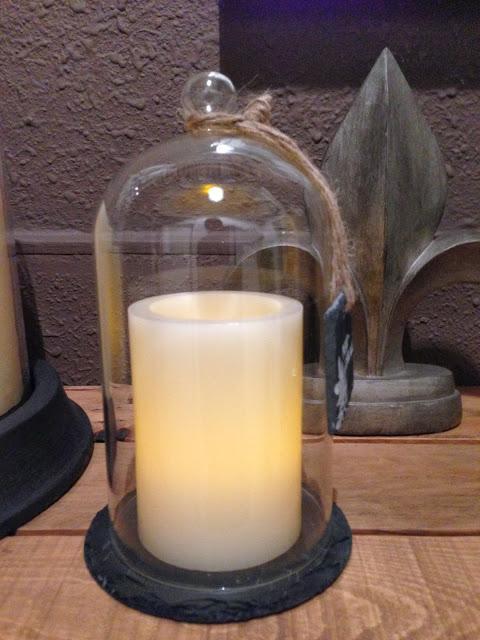 Decorando con campanas de cristal paperblog - Campana de cristal ikea ...
