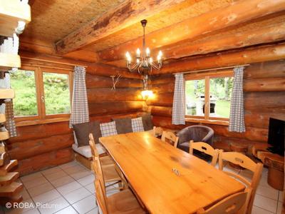 Cabana rustica en las montanas francesas   paperblog