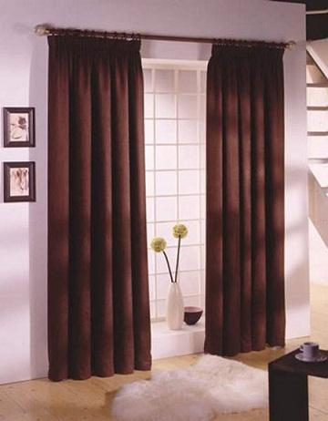 Hermosas cortinas para el hogar paperblog for Cortinas para el hogar