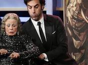 Sacha Baron Cohen Britannia Awards