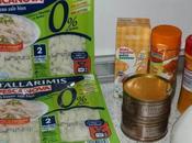 Receta sana: Tallarimis curry