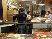 rincón pizza romana Barcelona: Fermata