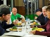 restaurante Mark Wahlberg tendrá propio reality