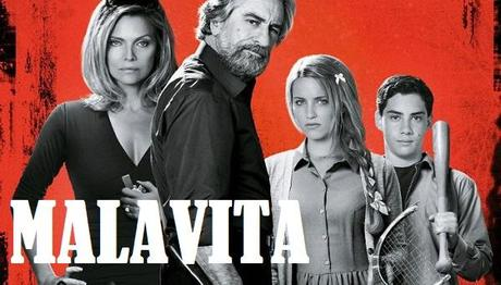 malavita 700x400 Crítica Malavita, una comedia familiar y mafiosa
