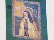Santa Teresa Jesús, Calle Montevideo.