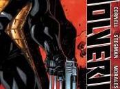 Anunciado relanzamiento serie regular Wolverine, Paul Cornell Ryan Stegman