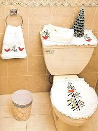 Accesorios navideños para tu cuarto de baño - Paperblog