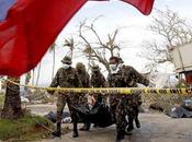 Filipinas: Entre hambre, violencia cadáveres, agudiza crisis Haiyán