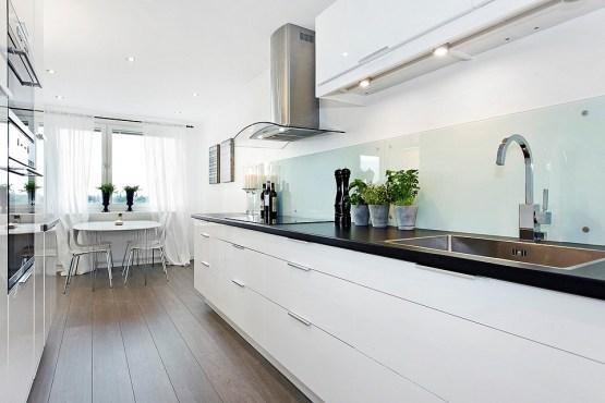 Acabados elegantes paperblog for Acabados cocinas modernas