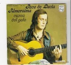 Paco de Lucía - Almoraima (1976)
