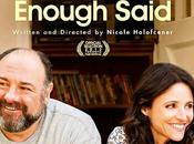 James Gandolfini: Enough Said