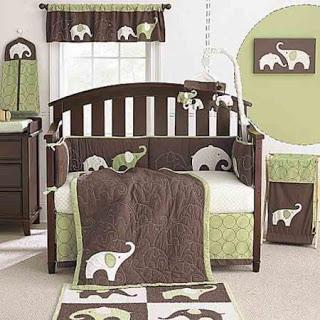 Que color pintar el dormitorio de nuestros beb s paperblog - Pintar dormitorio bebe ...
