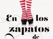 zapatos Valeria. Elisabet Benavent-