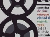 Gran Bellezza Miele sección oficial Muestra Cine Europeo Segovia
