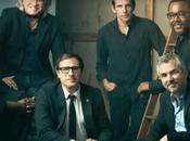 Mesa redonda directores: Paul Greengrass, David Russell, Alfonso Cuarón