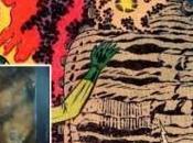 Posible referencia Adam Warlock Thor: Mundo Oscuro