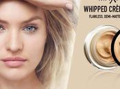 nueva textura para maquillaje, Factor
