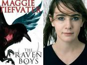 Maggie Stiefvater visita mañana Madrid