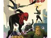 Primer vistazo Superior Spider-Man Team-Up