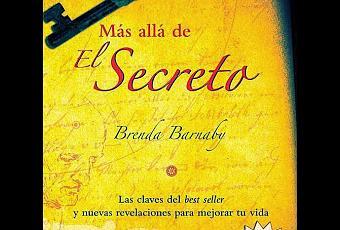libro mas alla del secreto de brenda barnaby