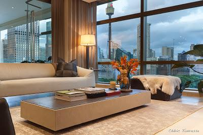 Apartamento Minimalista En Sydney Paperblog