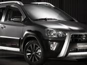 Toyota Etios Cross hará aparición oficial Argentina este verano