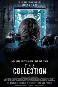 Póster: The Collection (2012)