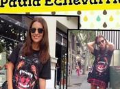 CONSIGUE LOOK: Paula Echevarría tartán!