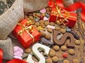 Celebrando pakjesavond, pseudo-nochebuena holandesa dedicada Sinterklaas