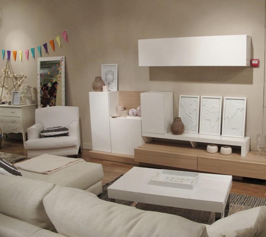 De fiesta con kenay home y un bonito showroom paperblog - Kenay home valencia ...