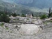 Delfos. Grecia