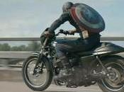 Nueva imagen Capi moto Capitán América: Soldado Invierno