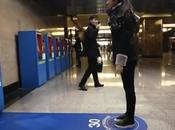 Metro Moscow Puedes Pagar Sentadillas