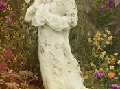 Jessica Chastain obra arte