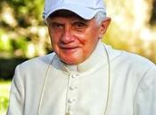 papa Benedicto ¿apoyando gays?