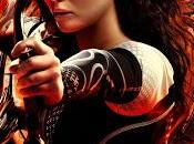 Juegos Hambre: Llamas (The Hunger Games: Catching Fire)