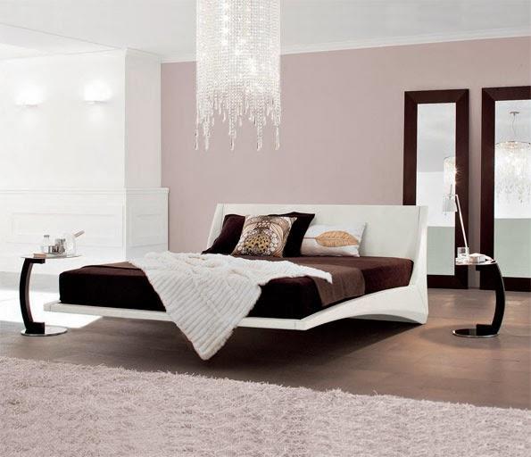 Consejos para conseguir un dormitorio único con muebles de diseño ...