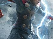 """""""Thor"""" reina taquilla Estados Unidos Canadá segunda semana"""