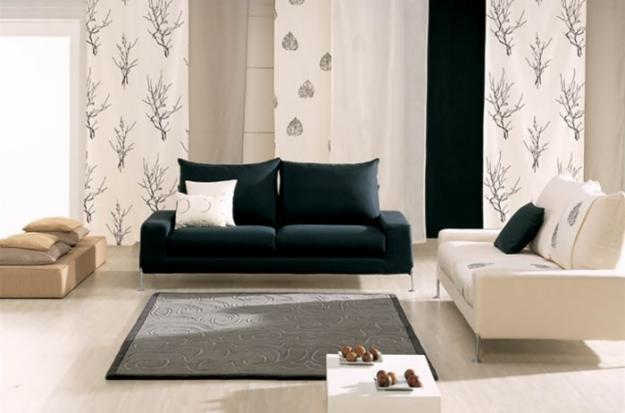 Lindos muebles para salas modernas paperblog for Salas en l modernas