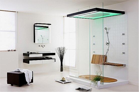 Imagenes De Baños Lindos: , por eso hoy te traemos propuestas de baños estilo minimalista