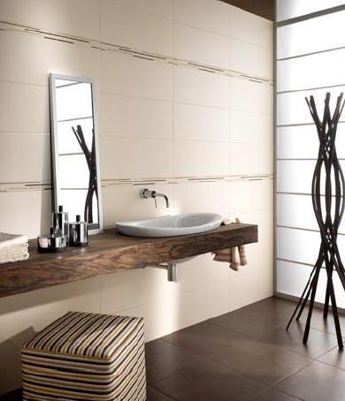 10 lindos ba os estilo minimalista paperblog for Banos lindos y modernos