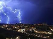 Días frío lluvia Toledo…