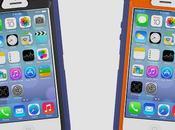 Fundas iPhone funcionales protección