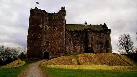 Entramos en los castillos de Harry Potter, Juego de Tronos o Hamlet