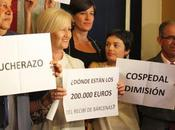 Pucherazo Electoral Cospedal Castilla-La Mancha