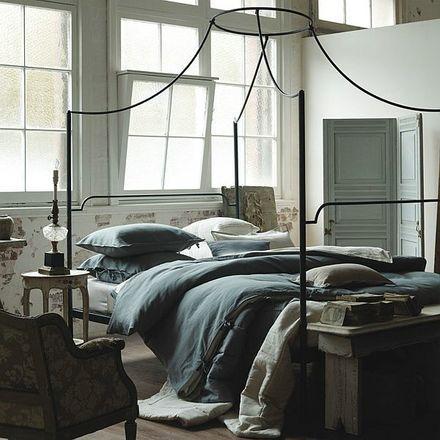 Habitaciones vintage para hombres paperblog - Habitacion estilo vintage ...