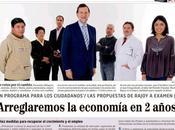 """años Rajoy Gobierno: franquismo """"vuelta"""""""