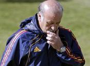 tercer central selección española