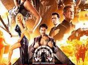Machete Kills (2013). Twittea