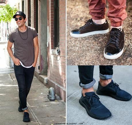 MenLook / Weekend Outfits